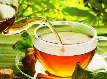 تایوان به جمع مشتریهای چای گیلان پیوست