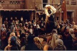 فیلم «محمد رسولالله ص» نماینده ایران در اسکار شد