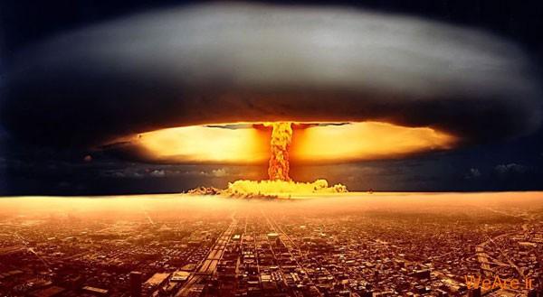بمب هیدروژنی چیست؟/ قدرت تخریب ۲۵۰۰ برابر بمب هیروشیما
