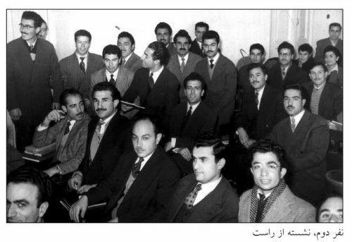دکتر محمدحسن صالحی دوبخشری