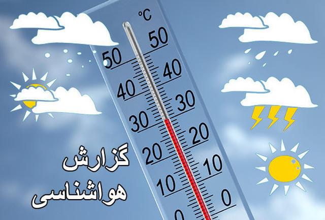 تقویت سامانه هوای گرم و مرطوب در گیلان | افزایش ۳ تا ۷ درجهای دمای هوا