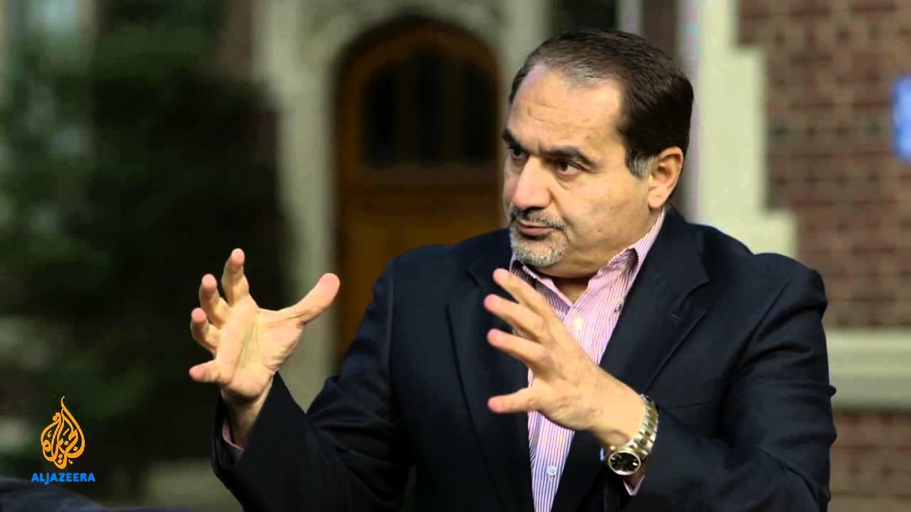 افشای بیش از ۳۰ دیدار  دیپلمات سابق و فعال سیاسی ایرانی با مقامات آمریکا در کاخ سفید