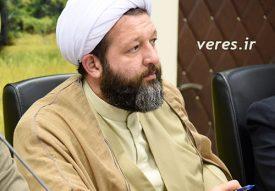 حجت الاسلام افتخاری نماینده مردم فومن و شفت در مجلس شورای اسلامی