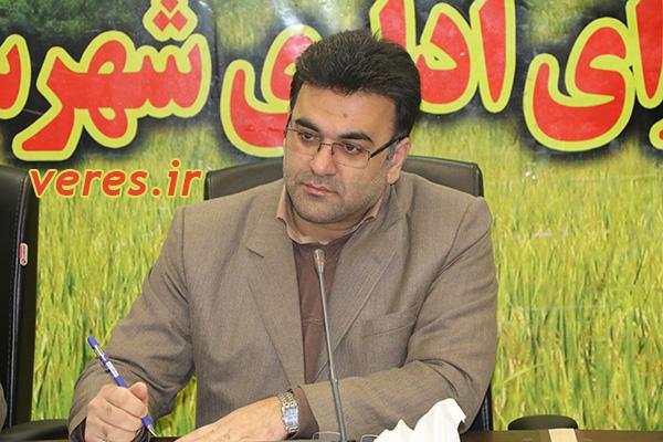 بیانیه فرماندار شفت به مناسبت روز ارتش جمهوری اسلامی ایران