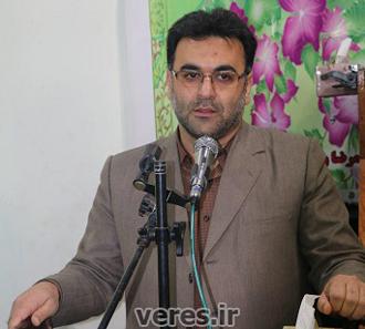 محمدرضا محسنی فرماندار شفت