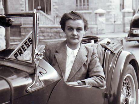 درگذشت خبرنگاری که جنگ جهانی دوم را اعلام کرد