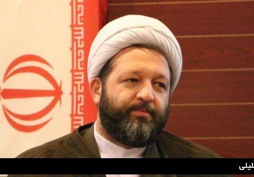 افتخاری نماینده مردم فومن و شفت در مجلس شورای اسلامی