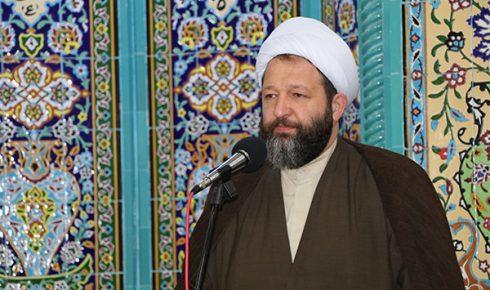 حجت الاسلام افتخاری