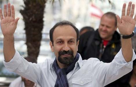 حرکت نمادین شهردار مسلمان لندن در حمایت از «فروشنده» و واکنش اصغر فرهادی