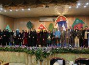 درخشش  شهرستان شفت در  جشنواره منطقه ای قصه گویی
