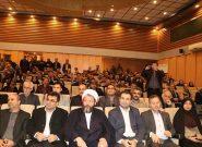 همایش چهل سالگی انقلاب اسلامی در شهرستان شفت برگزار شد