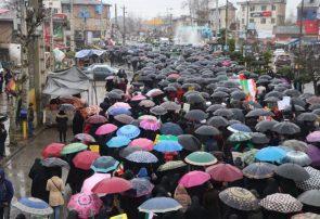 سالروز چهل سالگی انقلاب اسلامی در  شهرستان شفت