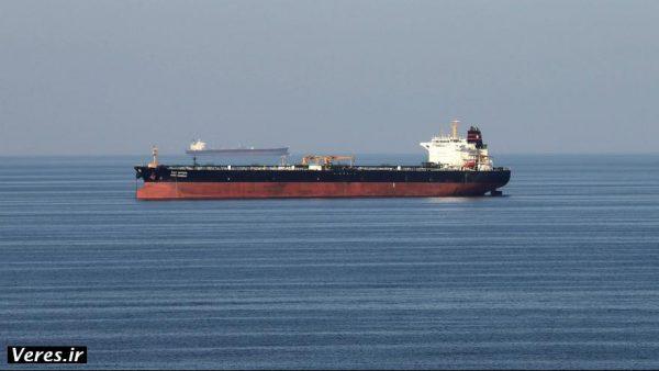 نفتکش ایرانی « گریس۱» در جبل الطارق رفع توقیف شد