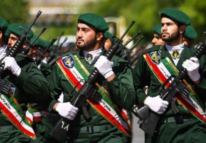 واکنشهای داخلی و خارجی به تروریست خواندن سپاه توسط ترامپ