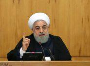 روحانی: احراز صلاحیتها را مردم انجام دهند/راه مذاکره را رها نکردیم