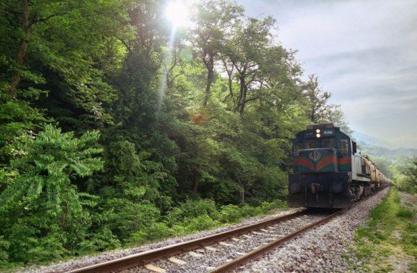زمان برگزاری آزمون استخدامی راهآهن گیلان مشخص شد