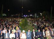 بهره برداری از پارک ملت احمدسرگوراب با اعتباری بالغ بر یک میلیارد و ۵۱۵ میلیون تومان