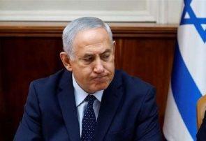 چرا نتانیاهو این همه بی تابی می کند؟