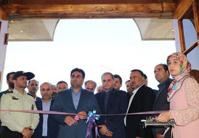 بهره برداری از ۳ پروژه با اعتباری بالغ بر ۲ میلیارد ۶۰۰ میلیون تومان در شهرستان شفت