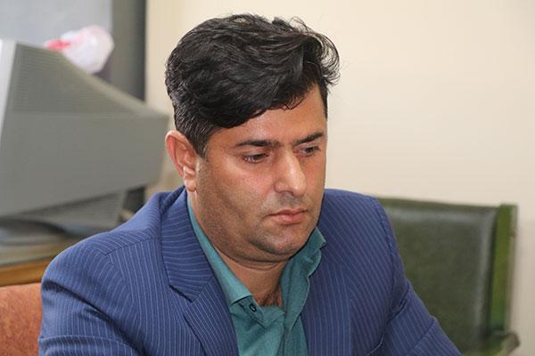 ابقای رییس شورای اسلامی بخش مرکزی شفت