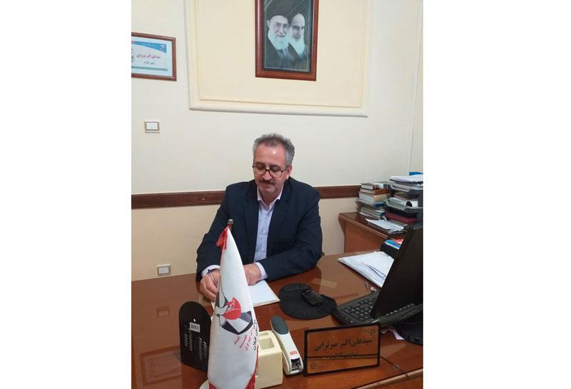 پیام رییس بنیاد شهید و امور ایثارگران شفت به مناسبت روز جانباز