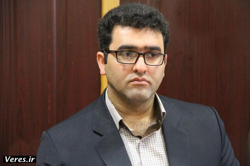 «محمد حسن پور» سرپرست فرمانداری شهرستان شفت شد
