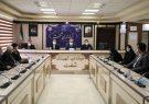 تعیین اعضای هیات اجرایی انتخابات۱۴۰۰ در شهرستان شفت