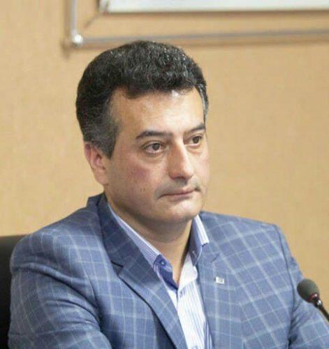محمدرضا عزیزپور پیرسرایی